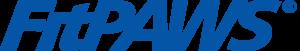 FitPAWS_logo-rflx-blu-trans2